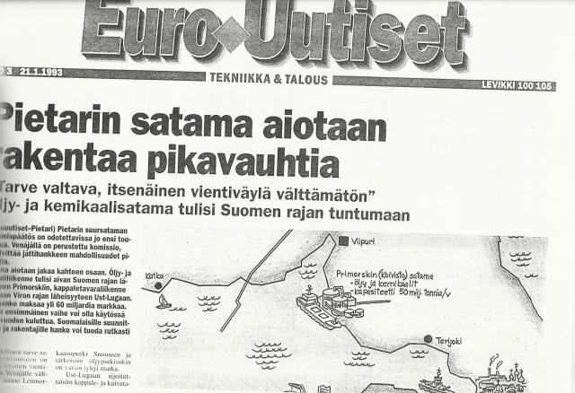 EuroUutiset